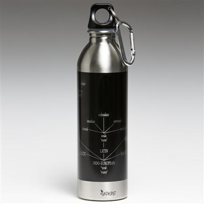 Joseph Kosuth-Water Bottle-