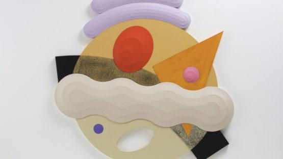 Josh Sperling - Knucklehead, 2017 (detail)