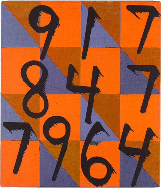Joshua Abelow-Call Me Abstract-2011
