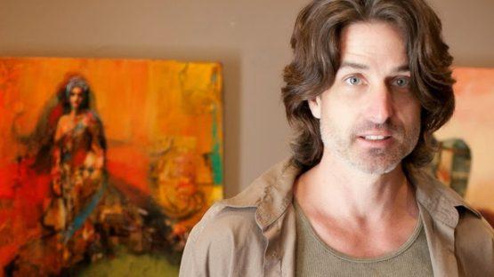 Joshua Burbank - artist