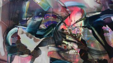Mark Moore gallery, Culver City
