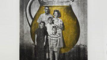 Juan Jose Gurrola - Familia Kool Aid