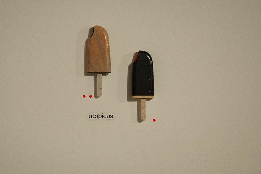 Juan Miguel Quiñones, Pantocrator Gallery Urvanity Art 2020