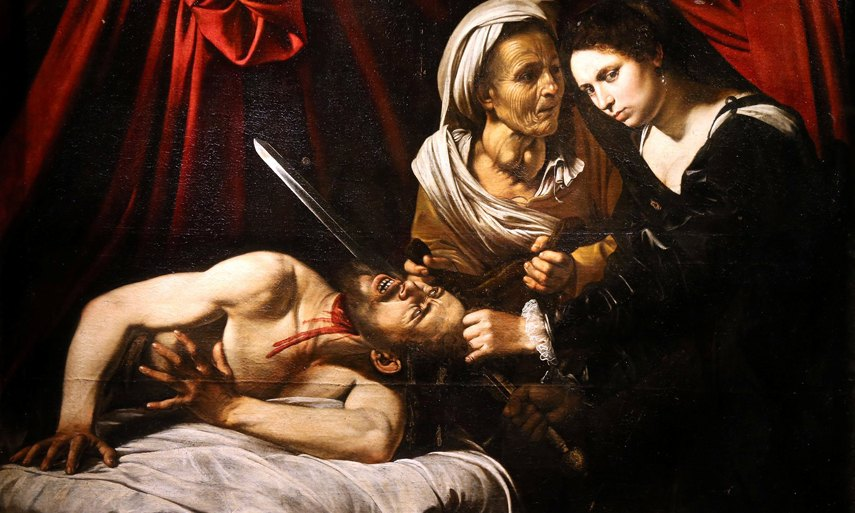 privacy France, thought, seen hand use family caravaggio 2016 view life best home masterpiece national