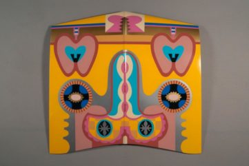 Not to Miss During Art Basel Week 2018 - Judy Chicago's Reckoning