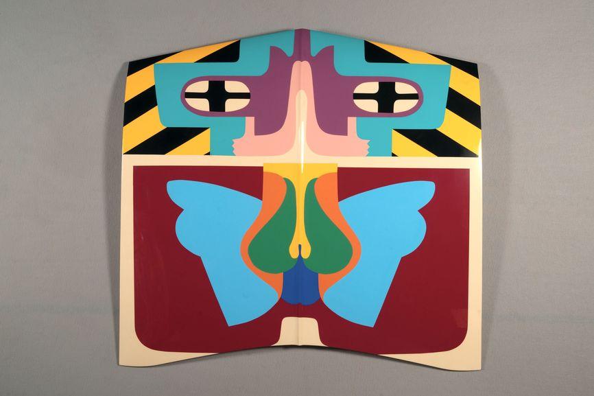 Flight Hood, 1965-2011