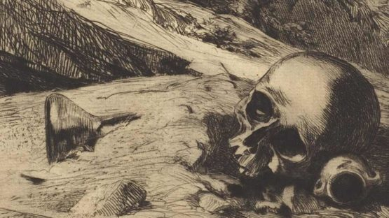 Jules-Ferdinand Jacquemart - Earth, 1863 - Image via wikipedia