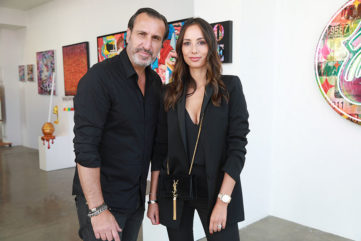 5 Art Gallery Opens in LA to Become a Hub for French Street Art