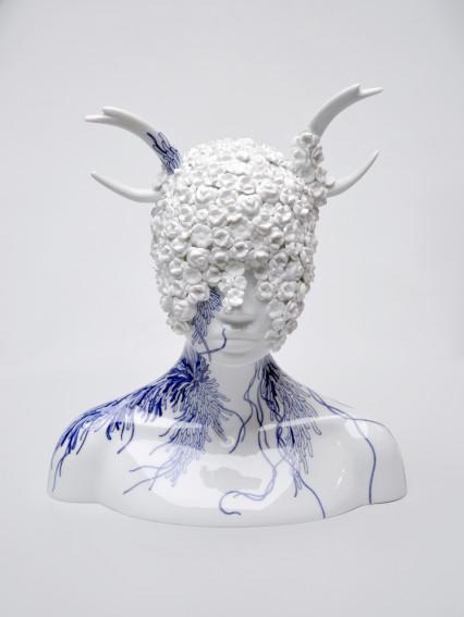 Juliette Clovis - Platycerium, 2019