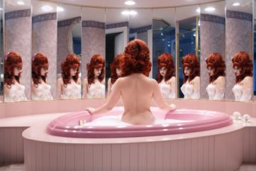 Juno Calypso - The Honeymoon Suite, 2015