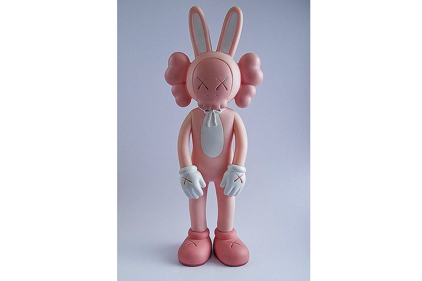 KAWS - Accomplice