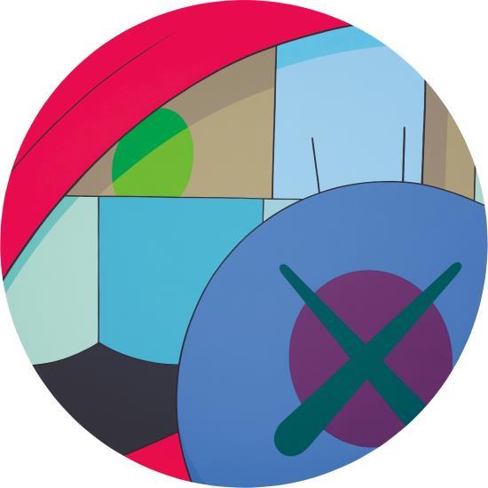 KAWS-Nyt (2908)-2014