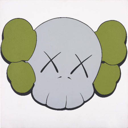 KAWS-Untitled-2000