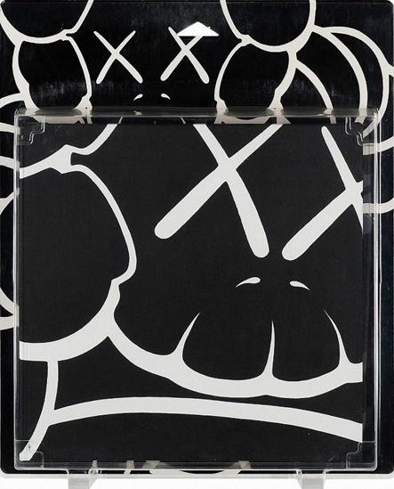 KAWS-Untitled (SM6)-2000