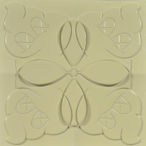 KAWS-Warm Regards Tile-2006