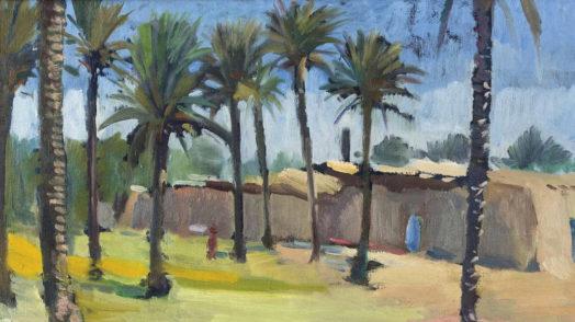 Dubai: Post War and Contemporary Art