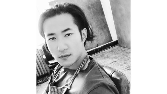 Kai Chen portrait