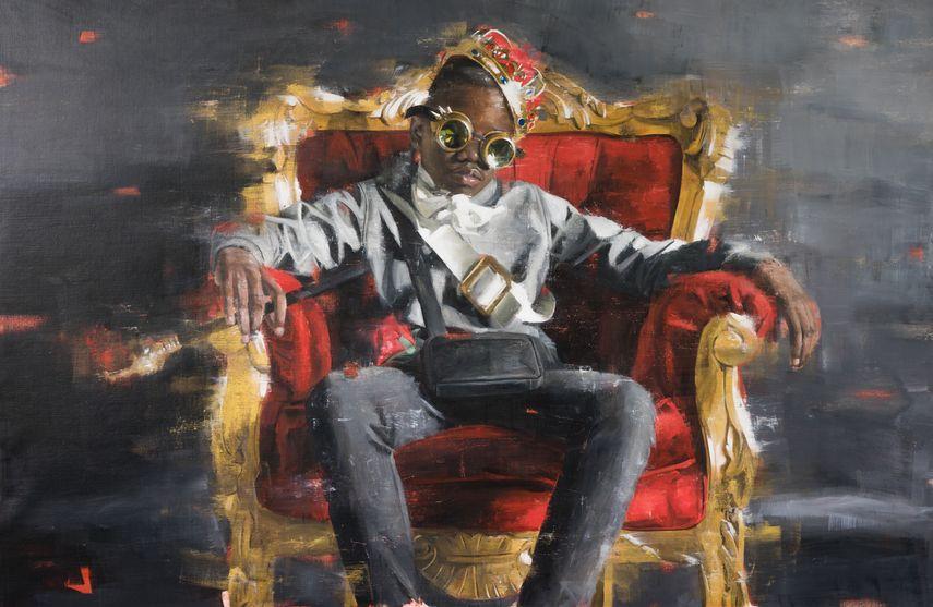 Kaili Smith - Had to Make Myself King