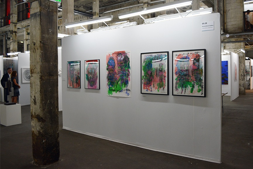 Kalashnikovv Gallery 2