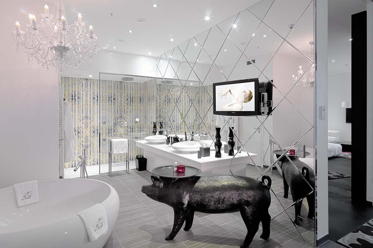 falkenstein grand kempinski in frankfurt widewalls. Black Bedroom Furniture Sets. Home Design Ideas