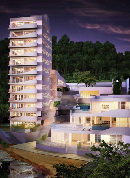 Kameha Bay Hotel