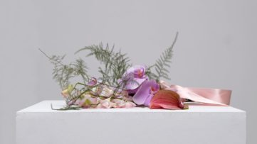 Kapwani Kiwanga - Flowers for Africa: Nigeria,2014