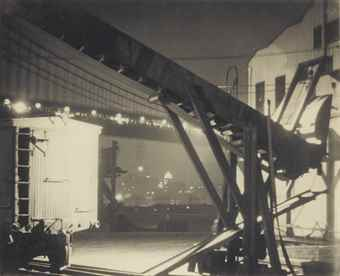 Karl Struss-Man's Construction-1912