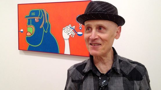 Karl Wirsum