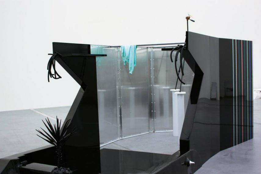 Karls Karner - Verdigris Grunspan, 2010