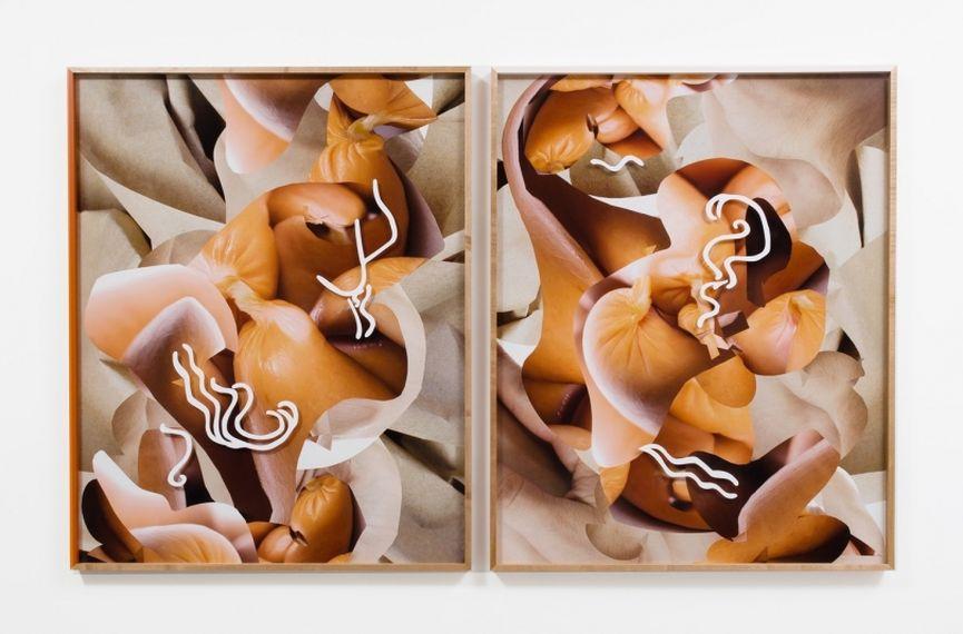 Kate Steciw exhibition