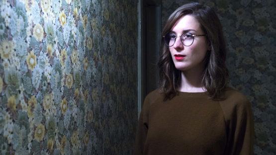 Kathleen Meier - selfportrait