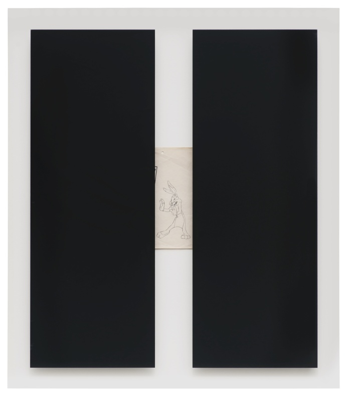 Kathryn Andrews-Three Bears (1944-2014)-2014