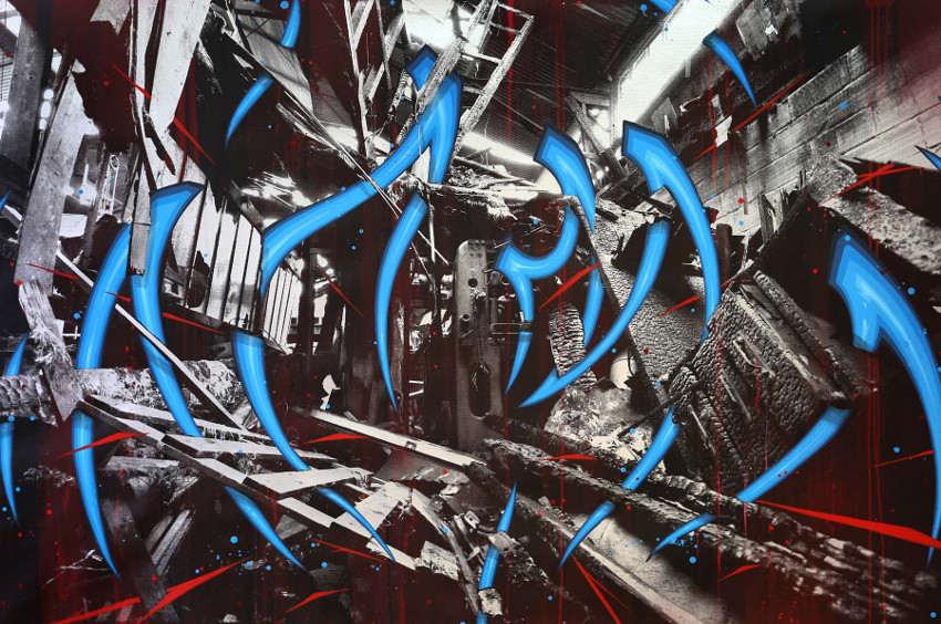 Katre - K-Ivry, Chaos, 2016