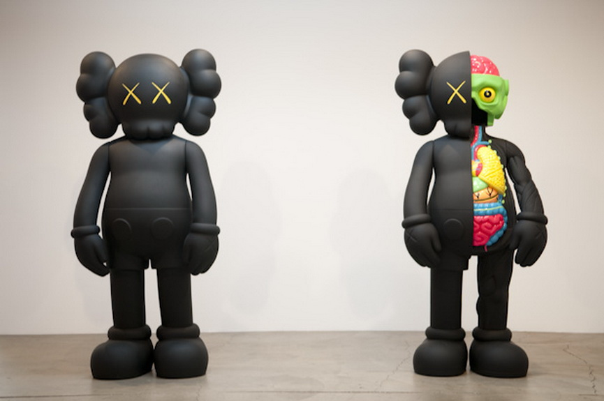 Artist of the Week – KAWS