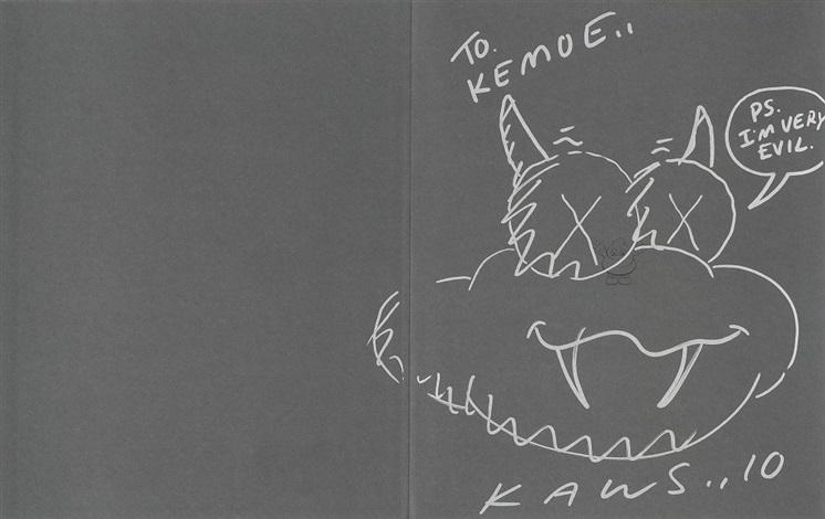 KAWS-Work-2010