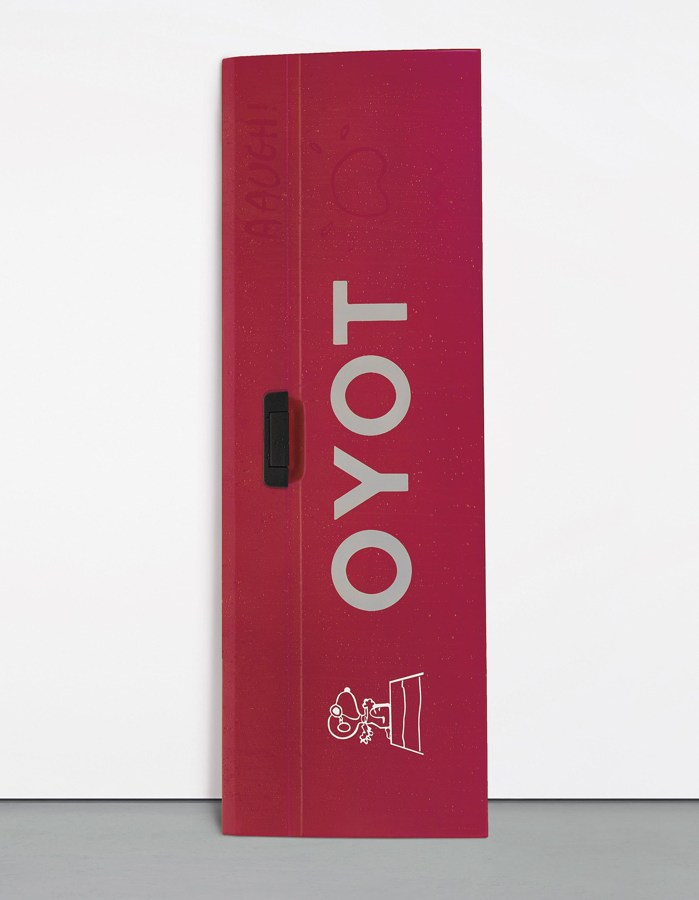 Kaz Oshiro-Tailgate (OYOT) Red-2007