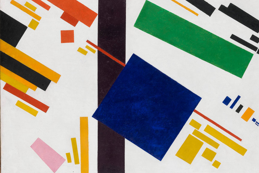 famous abstract artists that changed the way we think