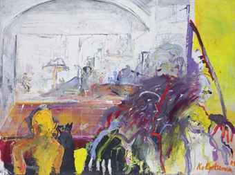 Kees van Bohemen-The Concert-1983