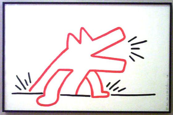 Art Rooted in Activism – Keith Harin