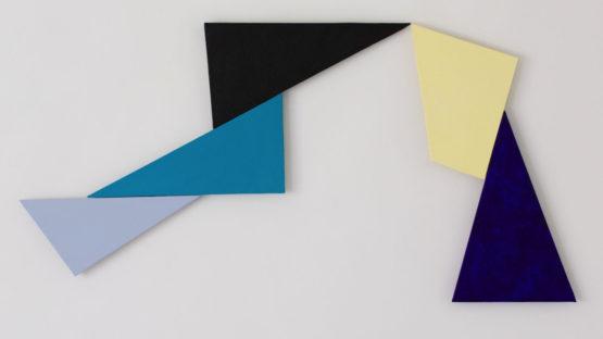 Ken Greenleaf - 2-Polarity, 2013