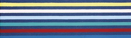 Kenneth Noland-Untitled XX-2018-2004