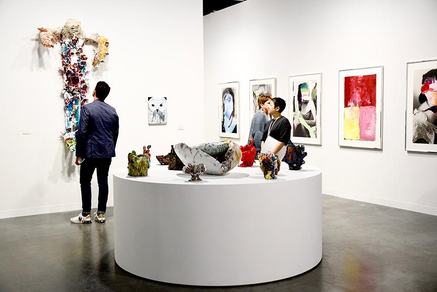 Kentaro Kawabata Taka Ishii Gallery Art Basel Miami 2019