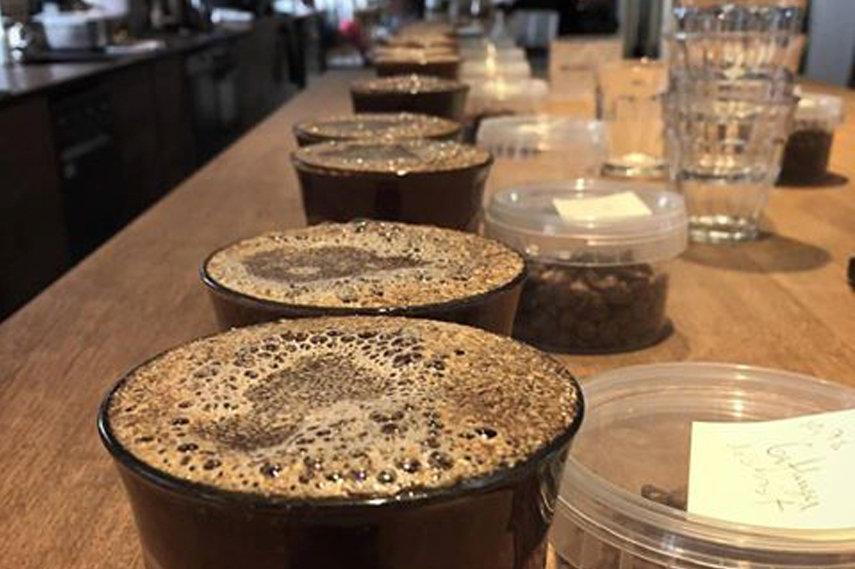 Coffee Collective home nyack foto saturday meldungen live