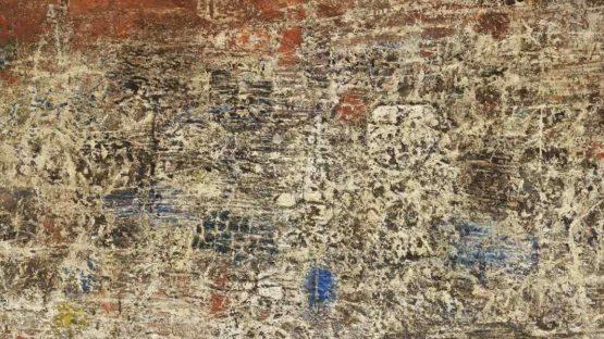 Key Sato - Le Temps d Apres (detail), 1958