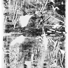 Kika Karadi-Untitled (Opm No. 17)-2014