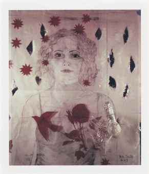 Kiki Smith-Secrets-2009