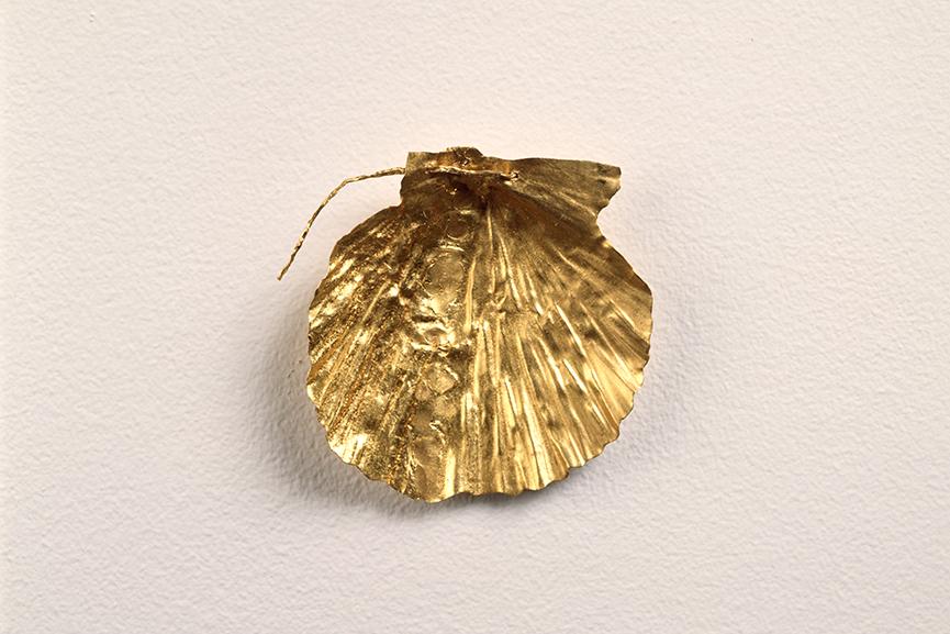 Kiki Smith - Shell, 1995
