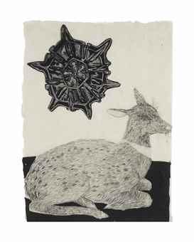 Kiki Smith-Untitled-1999