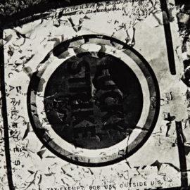 Kikuji Kawada-Lucky Strike, from the series The Map-1986