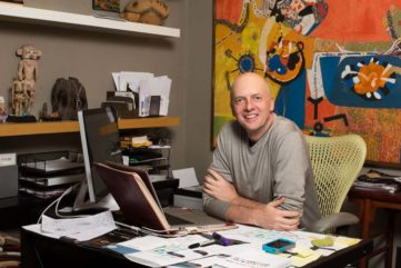Kim Martindale of the LA Art Show Talks 20 Years of Excellence
